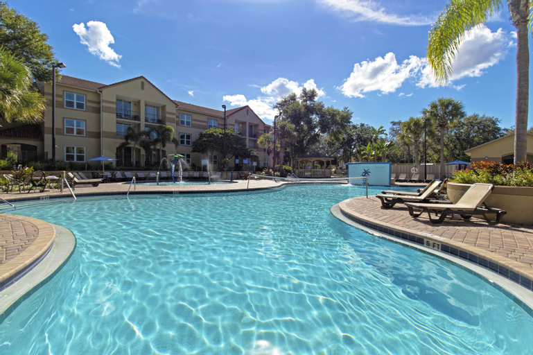 Westgate Blue Tree Resort in Lake Buena Vista, Orange