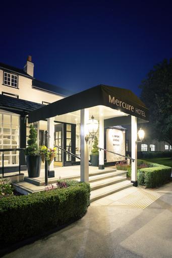 Mercure Box Hill Burford Bridge Hotel, Surrey