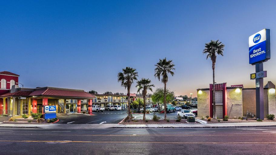 Best Western Desert Villa Inn, San Bernardino