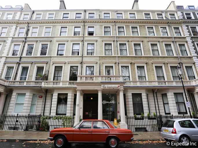The Villa Kensington, London