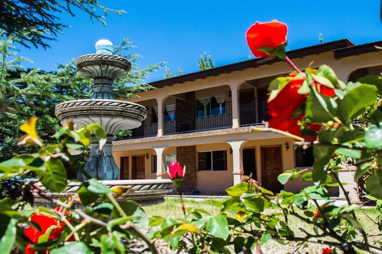Hotel Cascada Inn, Bocoyna