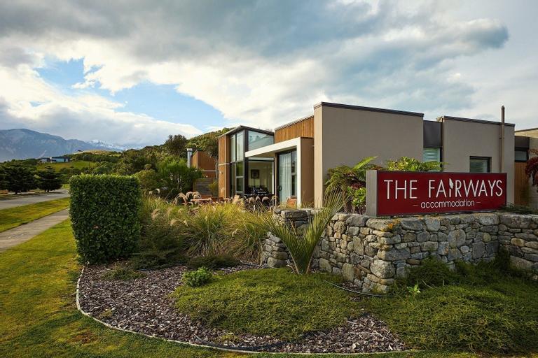 The Fairways Apartments, Kaikoura