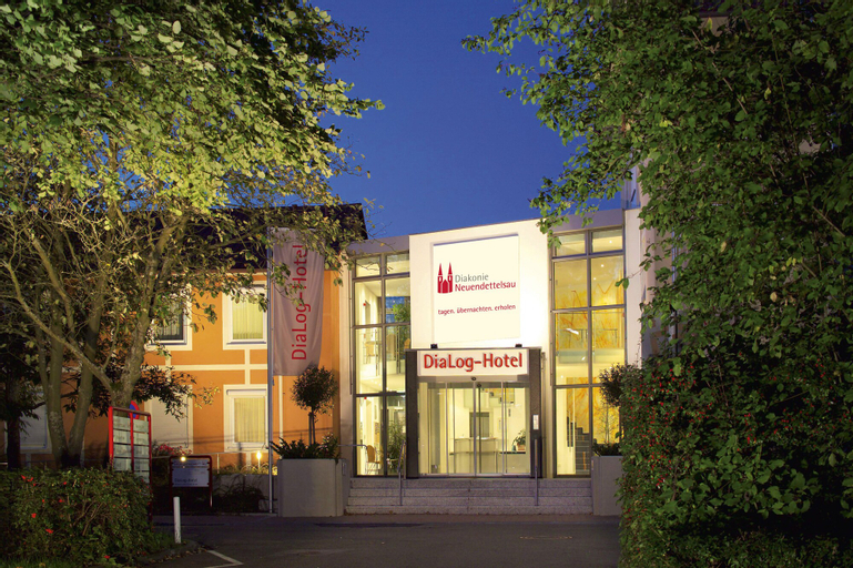 Dialog-Hotel, Ansbach