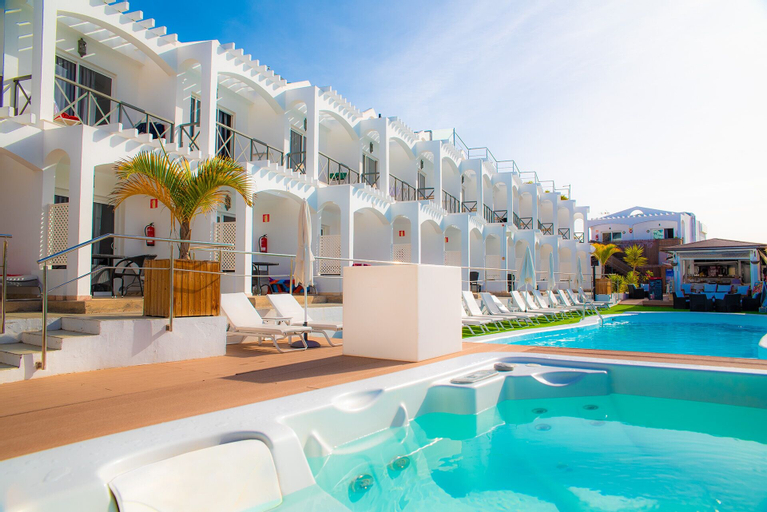 Vista Bonita - Gay Only Resort, Las Palmas