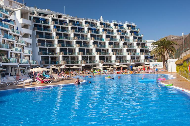Hotel Revoli, Las Palmas