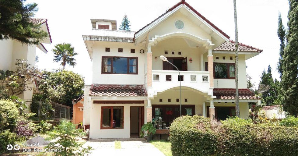 Villa Agro Kusuma Batu Malang, Malang