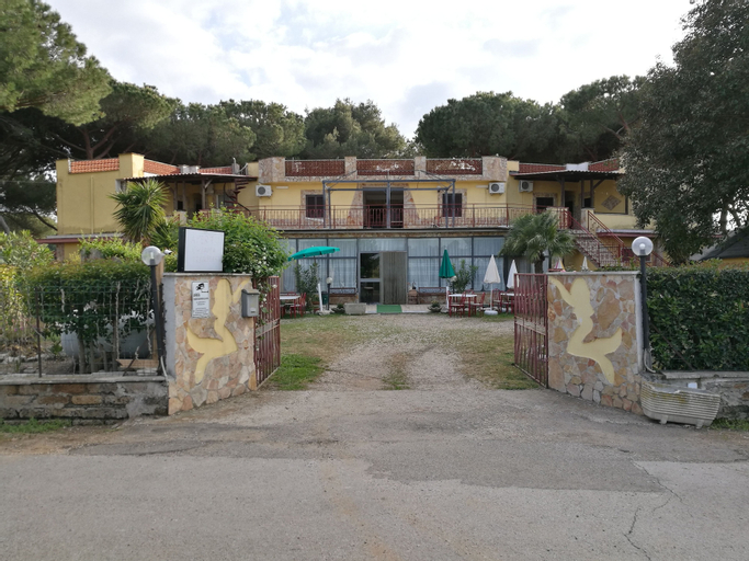 Hotel Paradiso, Viterbo