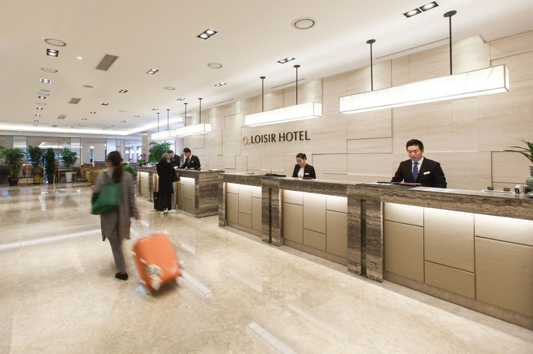 Migliore Hotel Seoul Myeongdong, Jung