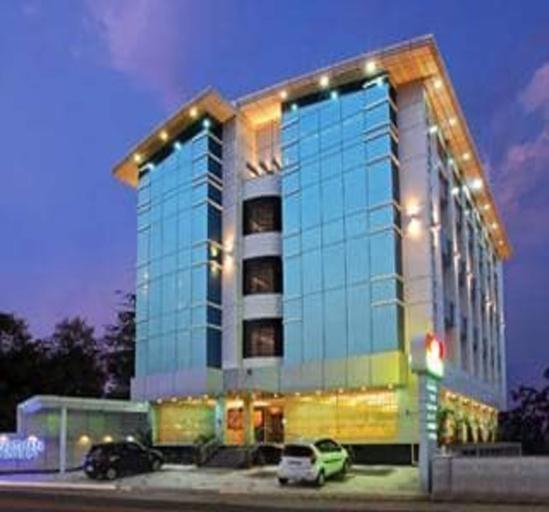 Hotel Kunnathan Residency, Ernakulam