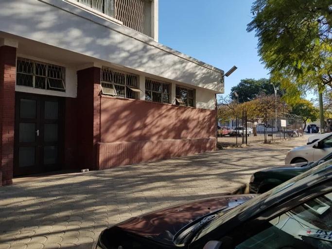 Plaza Hotel, Bulawayo