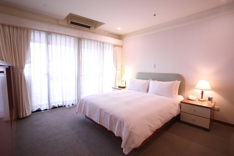 Kang Ning Service Apartment, Taipei City