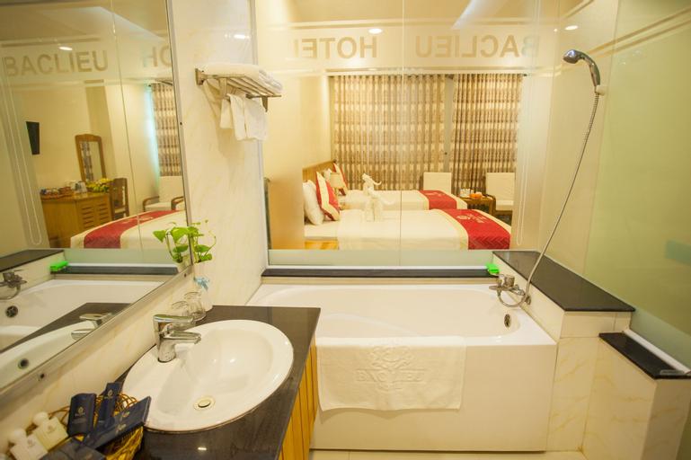 Sai Gon Bac Lieu Hotel, Bạc Liêu