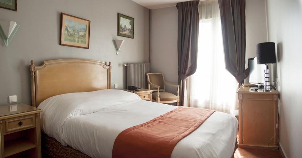 Hôtel Edouard 6, Paris