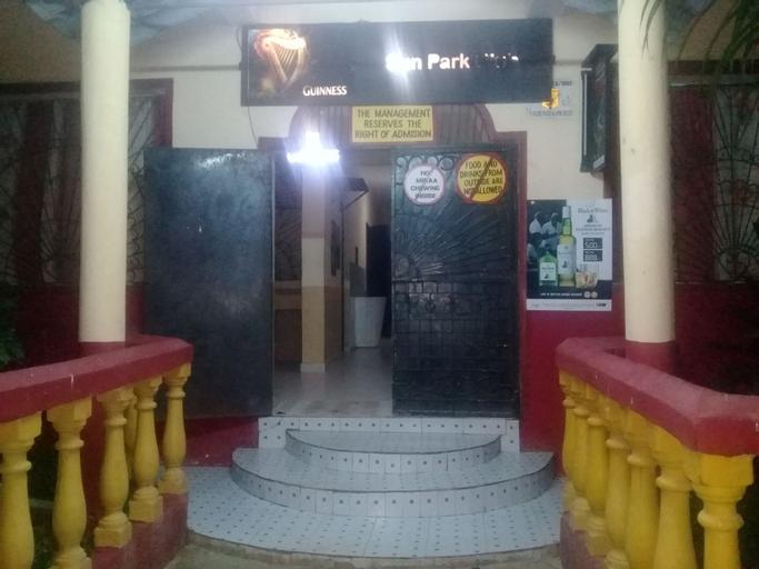 Sun Park Hotel, Malindi