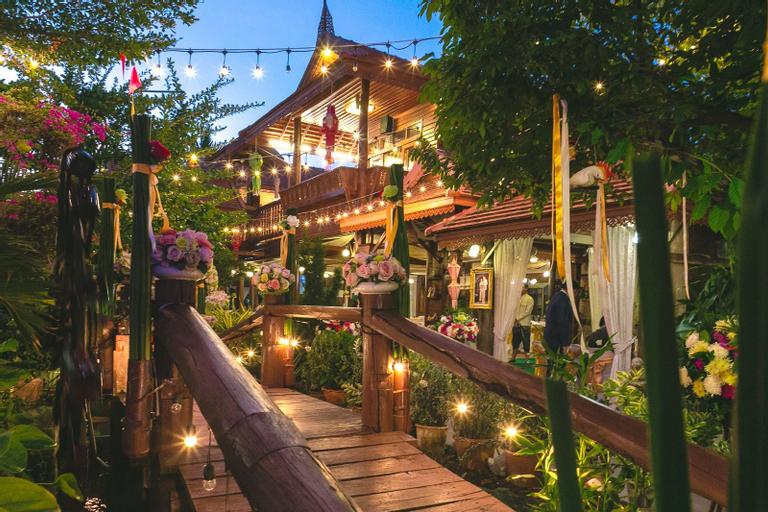 Montri Resort Donmuang Bangkok, Don Muang