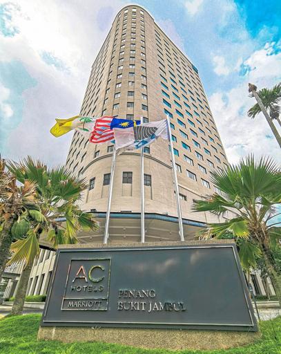 AC Hotels by Marriott Penang, Pulau Penang