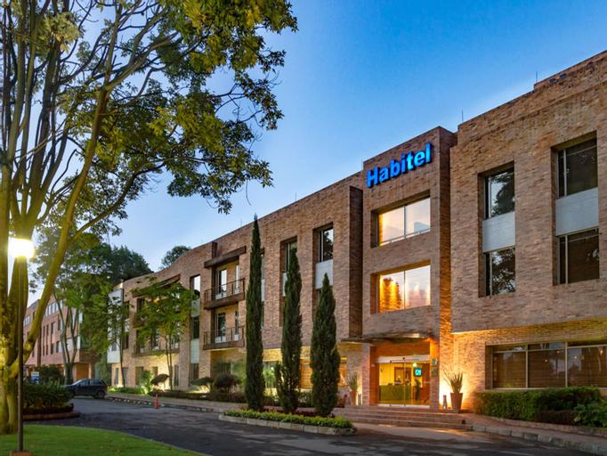 Hotel Habitel Premium, Santafé de Bogotá