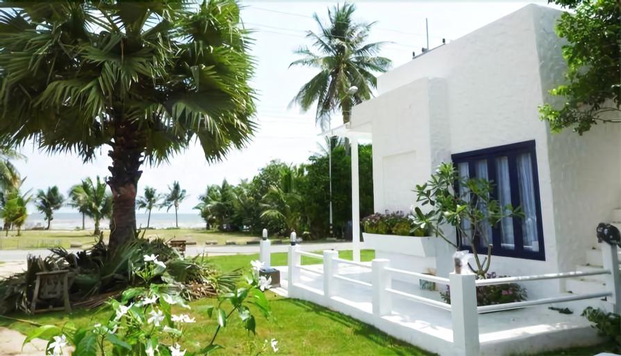 Laemsing Whitehouse Resort, Laem Sing