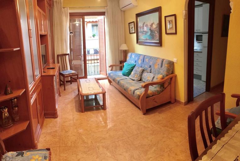 Santo Domingo Apartment, Alicante