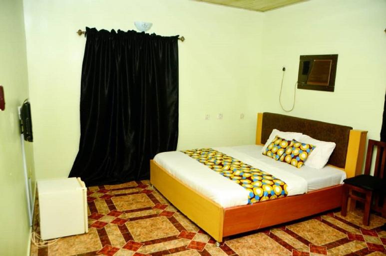 De Haven Suites, Kaduna South
