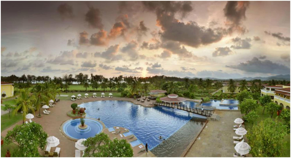 The LaLiT Golf & Spa Resort Goa, South Goa