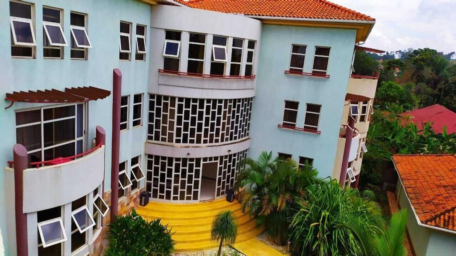 Lake Heights Hotel Entebbe, Entebbe