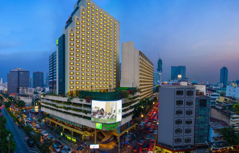 Holiday Inn Bangkok Silom, an IHG Hotel, Bang Rak