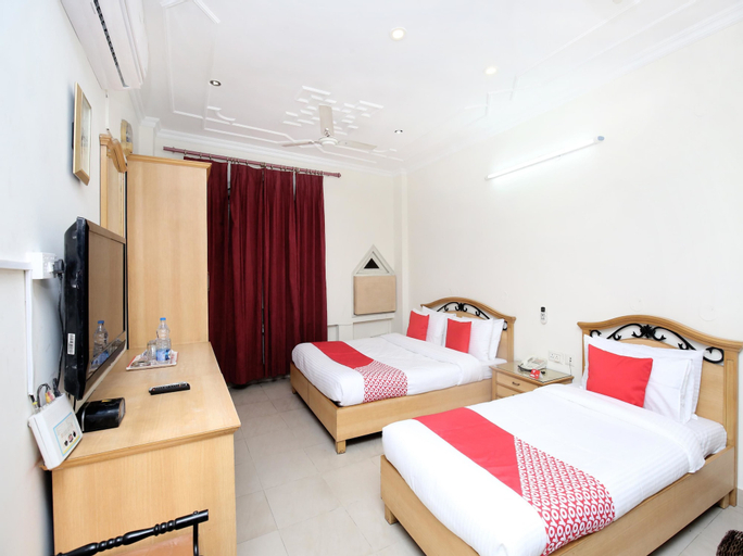 OYO 13877 Hotel Le Bon Ton, Ludhiana