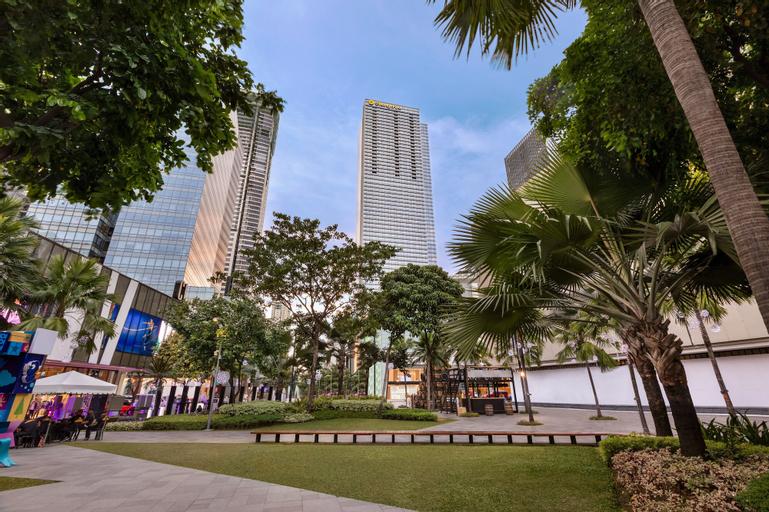 Shangri-La Residences at the Fort, Manila, Makati City