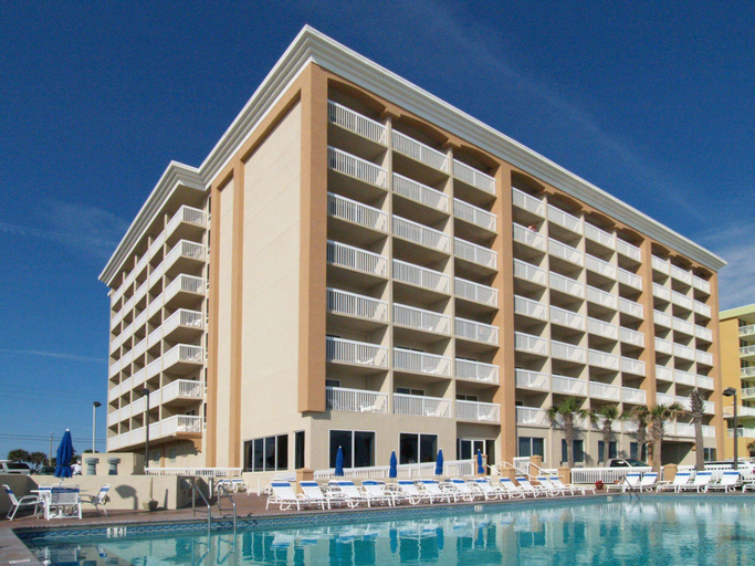 Hampton Inn Daytona Shores - Oceanfront, Volusia