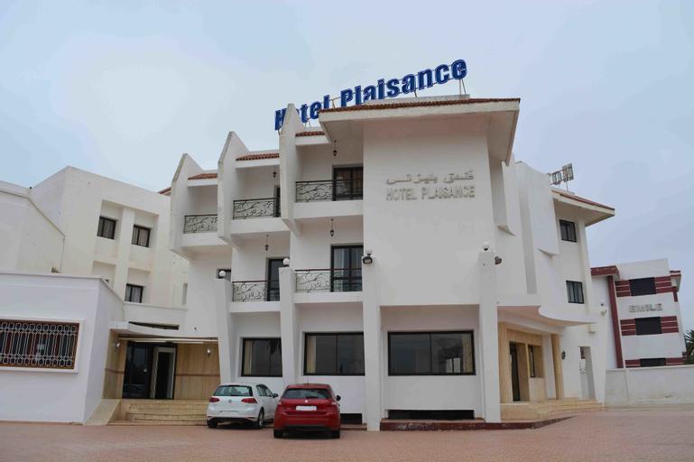 Hotel Plaisance, Meknès
