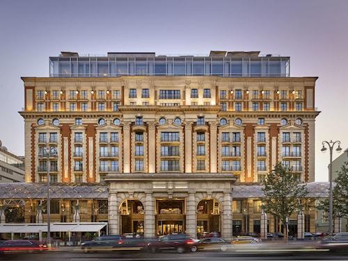 The Ritz-Carlton, Moscow, Central