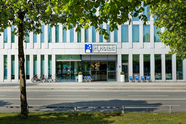 H2 Hotel München Messe, München