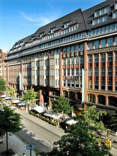 Park Hyatt Hamburg, Hamburg