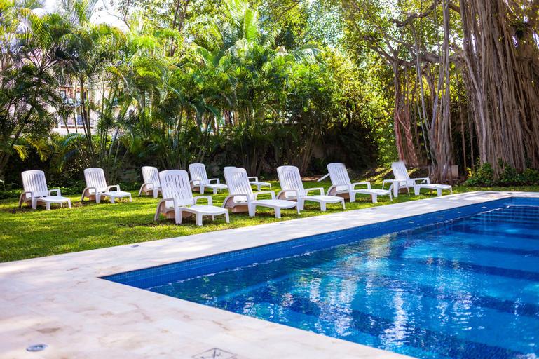 Nina Hotel & Beach Club, Cozumel