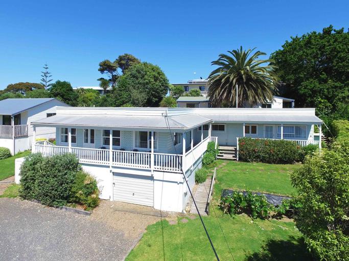 Waiheke Island Motel, Auckland