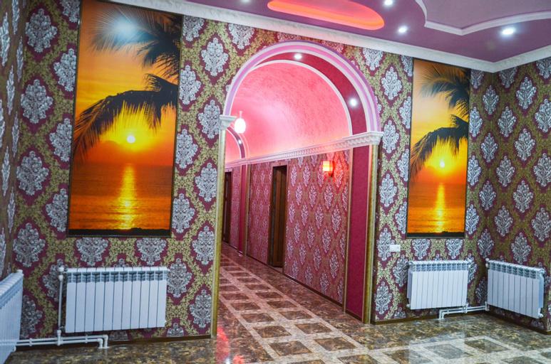 Zangezur Hotel,