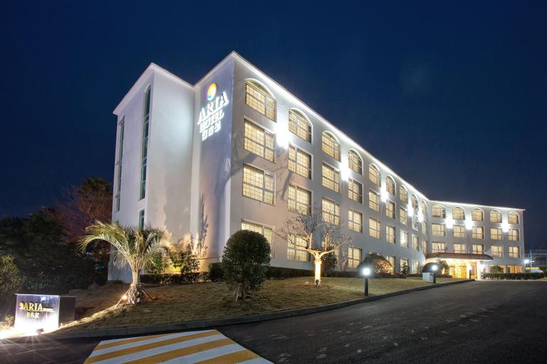 Aria Hotel Jeju, Seogwipo