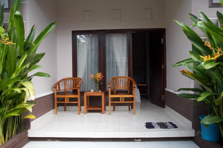 La Nusa Homestay, Klungkung