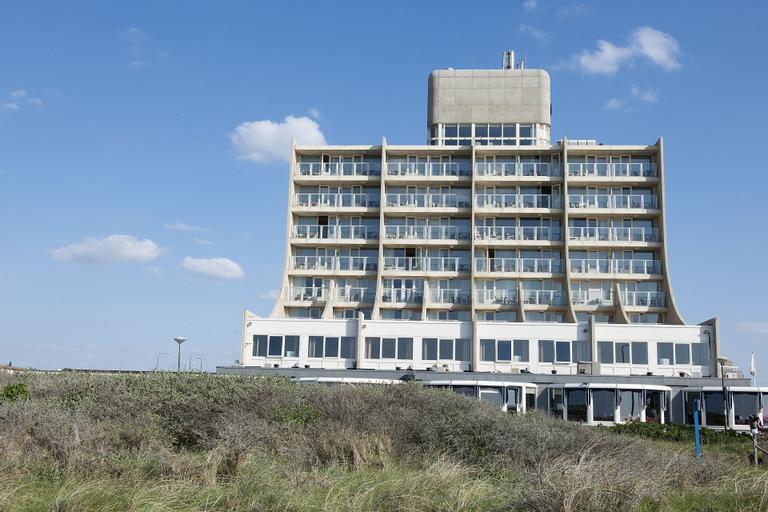 Carlton Beach, Den Haag