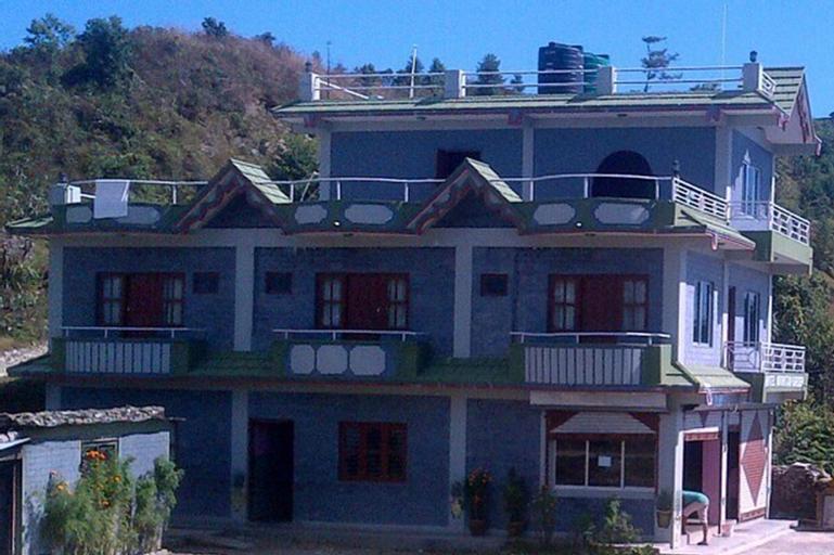 Hotel Mountain Garden, Gandaki