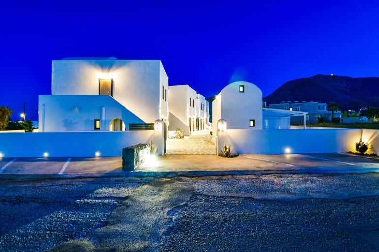 Sun Springs, South Aegean