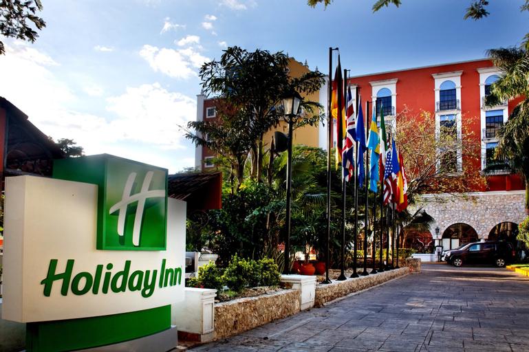 Holiday Inn Merida Mexico, Mérida