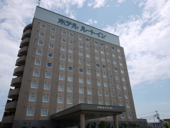 Hotel Route-Inn Ota -Route407-, Ōta