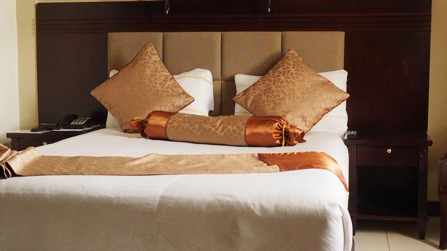 Alwaq Hotel, Mirab Gojjam