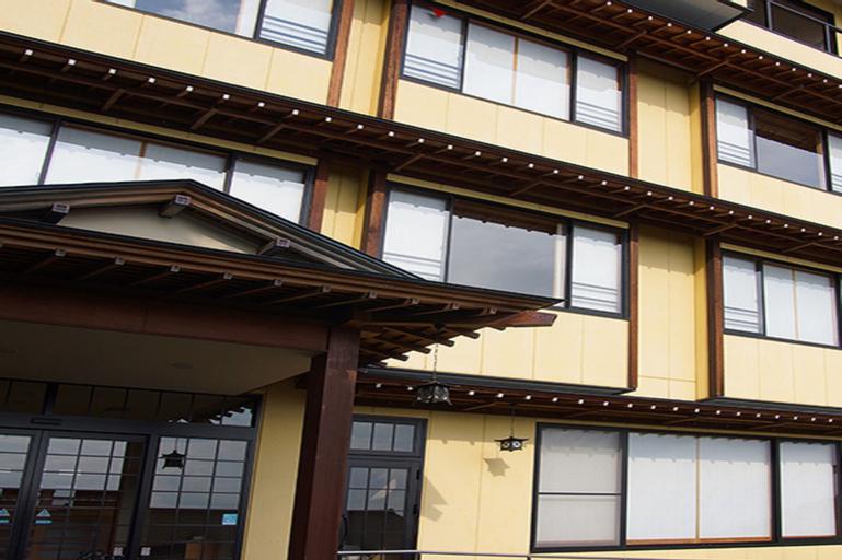 Hotel Asafuji, Fujikawaguchiko