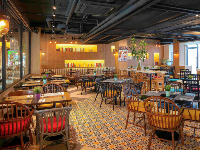 ibis Styles Bangkok Khaosan Viengtai, Phra Nakhon