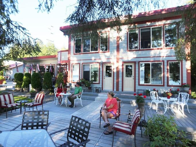 Black Bear Inn, Ketchikan Gateway
