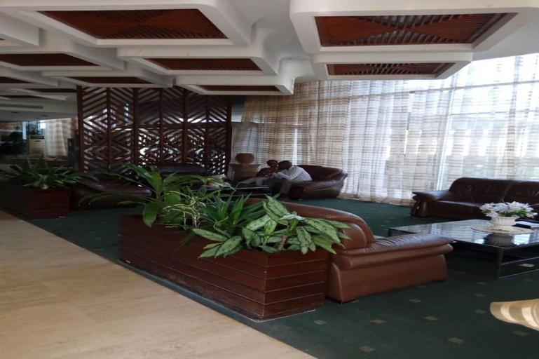 Hôtel Ran, Gbeke