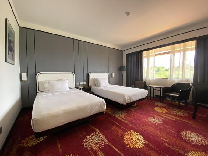 Sabah Hotel Sandakan, Sandakan